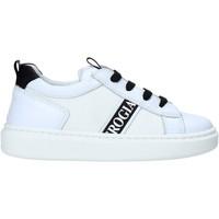Schuhe Kinder Sneaker NeroGiardini I023922M Weiß