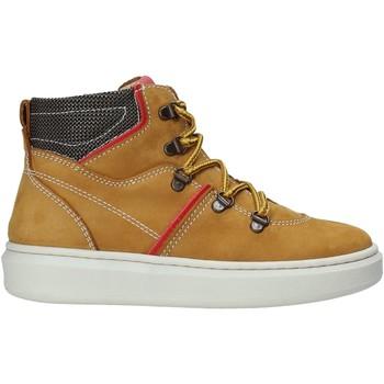 Schuhe Kinder Boots NeroGiardini I023970M Gelb