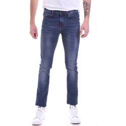 Kleidung Herren Slim Fit Jeans Gaudi 021GU26001L32 Blau