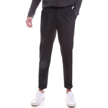 Kleidung Herren Chinohosen Sseinse PSI687SS Grau