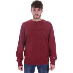 Kleidung Herren Sweatshirts Champion 215207 Rot