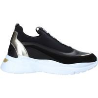 Schuhe Damen Slip on NeroGiardini I013731D Schwarz