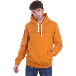 Kleidung Herren Sweatshirts Champion 215206 Orange