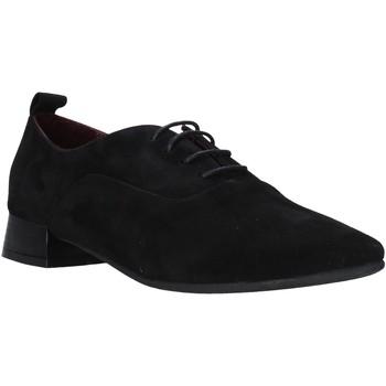 Schuhe Damen Derby-Schuhe Bueno Shoes 20WR3003 Schwarz
