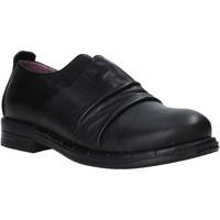Schuhe Damen Slipper Bueno Shoes 20WP2417 Schwarz