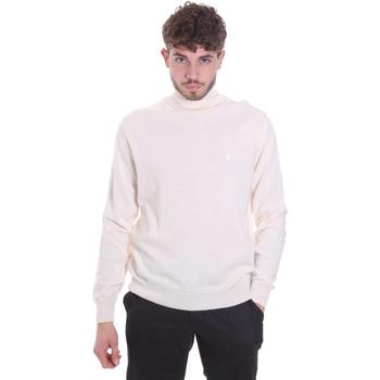 Kleidung Herren Pullover Navigare NV11006 33 Weiß