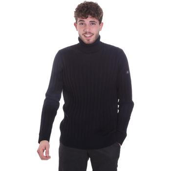 Kleidung Herren Pullover Navigare NV10311 33 Blau
