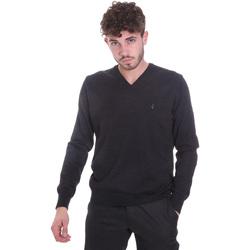 Kleidung Herren Pullover Navigare NV11006 20 Schwarz