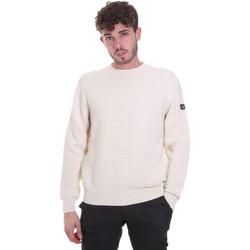 Kleidung Herren Pullover Navigare NV10325 30 Weiß