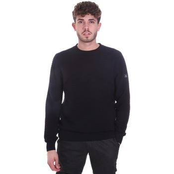 Kleidung Herren Pullover Navigare NV10325 30 Blau