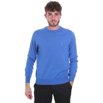 Kleidung Herren Pullover Navigare NV11006 30 Blau