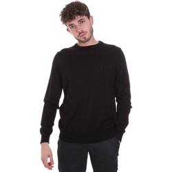 Kleidung Herren Pullover Navigare NV11006 30 Schwarz