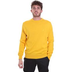 Kleidung Herren Pullover Navigare NV11006 30 Gelb