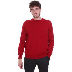 Kleidung Herren Pullover Navigare NV11006 30 Rot