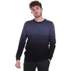 Kleidung Herren Pullover Navigare NV10299 30 Blau