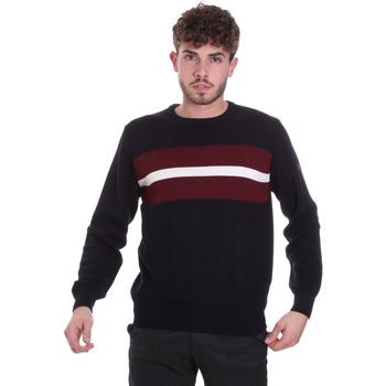 Kleidung Herren Pullover Navigare NV10306 30 Blau