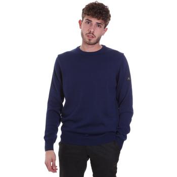 Kleidung Herren Pullover Navigare NV12002 30 Blau