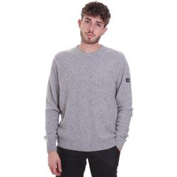 Kleidung Herren Pullover Navigare NV10303 30 Grau