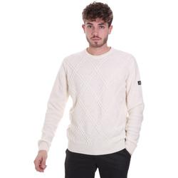 Kleidung Herren Pullover Navigare NV10303 30 Weiß