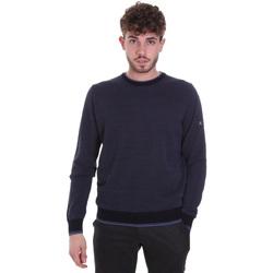 Kleidung Herren Pullover Navigare NV10219 30 Blau