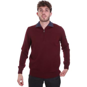 Kleidung Herren Pullover Navigare NV12006 51 Rot