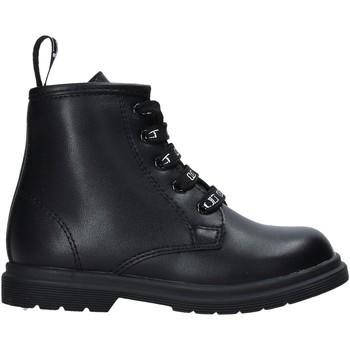 Schuhe Kinder Boots Cult START Schwarz