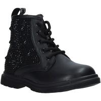 Schuhe Kinder Boots Cult POP Schwarz