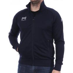 Kleidung Herren Jacken / Blazers Hungaria H-16TPUXTX00 Blau