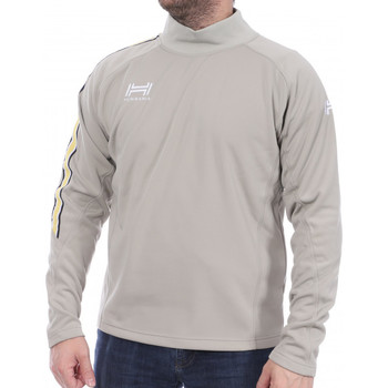 Kleidung Herren Sweatshirts Hungaria H-15TPUXEA00 Gelb