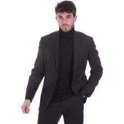 Kleidung Herren Jacken / Blazers Sseinse GAI651SS Grau