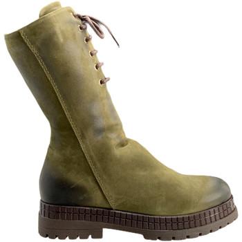Schuhe Damen Boots Bueno Shoes 20WM3006 Grün