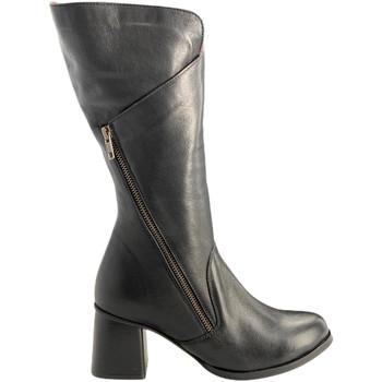 Schuhe Damen Boots Bueno Shoes 20WP1406 Schwarz