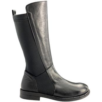 Schuhe Damen Boots Bueno Shoes 20WR3707 Schwarz