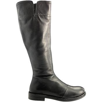 Schuhe Damen Boots Bueno Shoes 20WR3709 Schwarz