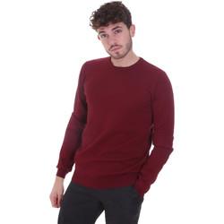 Kleidung Herren Pullover Sseinse MI1670SS Rot