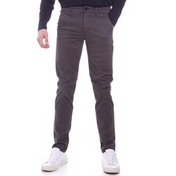 Kleidung Herren Chinohosen Sseinse PSI646SS Grau