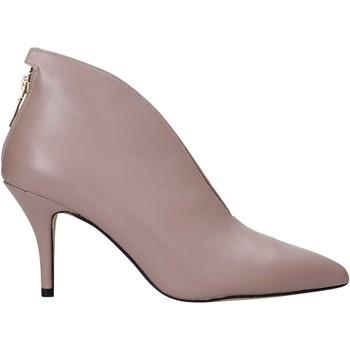 Schuhe Damen Ankle Boots Gold&gold B20 GD262 Rosa