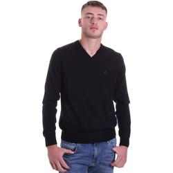 Kleidung Herren Pullover Navigare NV11006 20 Blau