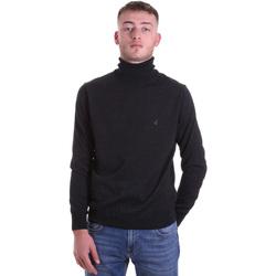 Kleidung Herren Pullover Navigare NV11006 33 Schwarz