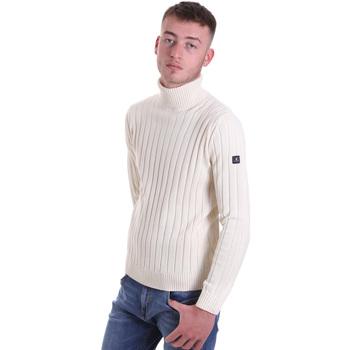 Kleidung Herren Pullover Navigare NV10311 33 Weiß