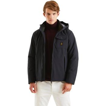 Kleidung Herren Parkas Refrigiwear RM0G11600XT2429 Blau