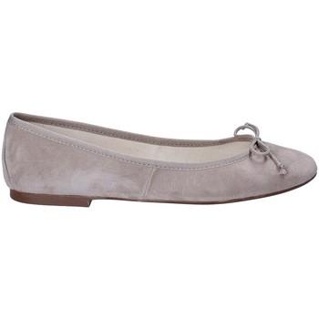 Schuhe Damen Ballerinas Ska 181 CARLOTTA ATP Grau