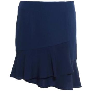 Kleidung Damen Röcke Smash S1828428 Blau