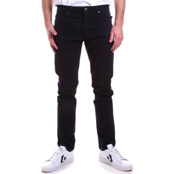 Kleidung Herren Slim Fit Jeans Navigare NV53095 Blau