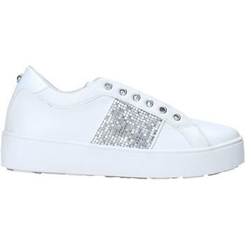Schuhe Damen Sneaker Low Apepazza F0SLY11/MES Weiß
