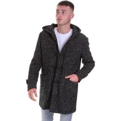 Kleidung Herren Mäntel Antony Morato MMCO00714 FA550081 Grau