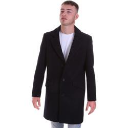 Kleidung Herren Mäntel Antony Morato MMCO00673 FA500050 Schwarz