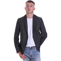 Kleidung Herren Jacken / Blazers Antony Morato MMJS00005 FA650211 Blau