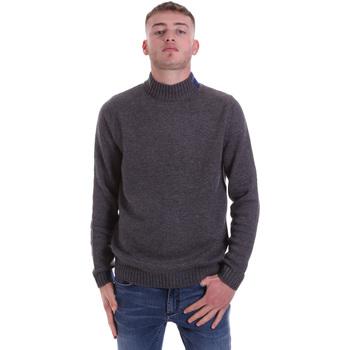 Kleidung Herren Pullover Antony Morato MMSW01138 YA400133 Grau