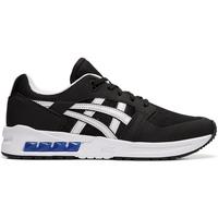 Schuhe Kinder Sneaker Low Asics 1194A059 Schwarz